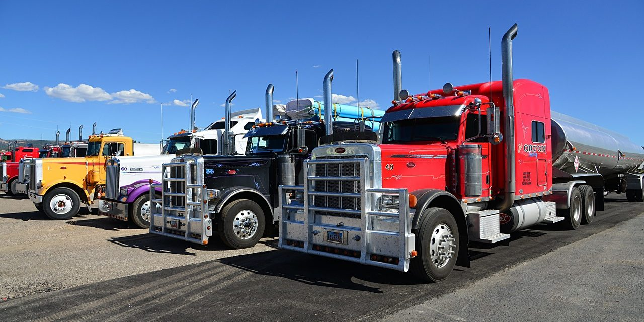 Commercial Trucks Insurance Las Vegas